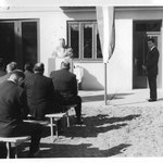 Bezirksfeuerwehrtag 1968 in Palterndorf