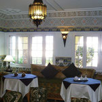 GRAND SALON / COIN REPAS