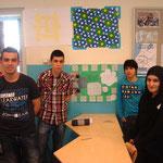 Cosmicus College Rotterdam 2011