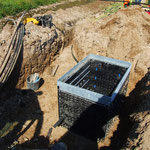 Schacht für Glasfasermuffen - Bad Krozingen - Markus Gutmann