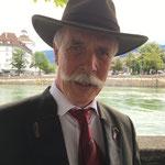 Rolf Suter 2. Parforce