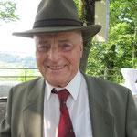 Josef Schreiber 2.+3. Fürst Pless