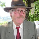 Christian Stirnemann 1. Parforce, Vicepräsident