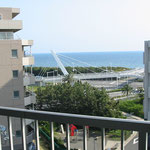 チサンマンション茅ヶ崎棟からの景色