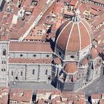 Die Kathedrale Santa Maria del Fiore