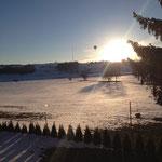winterliche stimmung