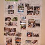 関西福祉大学の展示