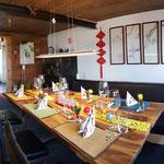 chinesische Kochkurse, private Dinner