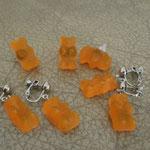 新色のオレンジは、HP用写真をくれた人に無料プレゼント中。