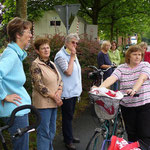 Treffen in Ihlienworth