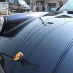 ポルシェ  911(964) ボディコーティング(無機ガラスコーティング) 参考価格 70,000円~