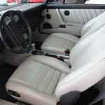 ポルシェ 911(964)  内装オールクリーニング&リペア  参考価格 49,000円~