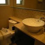 洗面室  消臭・除菌・抗菌サービス