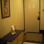 玄関  消臭・除菌・抗菌サービス