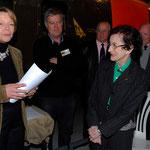 Mot d'accueil de Catherine Maunoury Directrice du Musée de l'Air et de l'Espace de Paris Le Bourget