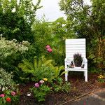 Sommer in Geesthelle: Ein schöner Platz