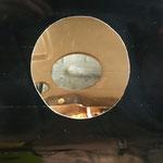 Mit Dremel, Feile oder Nibbler, werden den Löchern klare Konturen verpasst. In meinem Fall etwas größer als vom Hersteller angegeben.