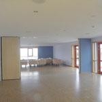 Haus Schatzinsel - Therapiebereich