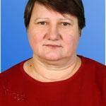 Щемелинина В.С. - учитель географии