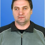Воробьёв В.В. - учитель физкультуры