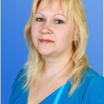Сафоненко И.С. - учитель русского языка