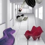 class editori - mfl (magazine for living) n.5 - 2007 - 3D+immagini fotografiche