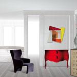 class editori - mfl (magazine for living) n.10 - 2008 - 3D+immagini fotografiche