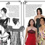 Vogue Gioiello - Luglio 2005