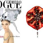 Vogue Gioiello - Settembre 2005