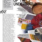 Vogue Pelle - Luglio 2005