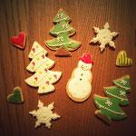 2012 クリスマス