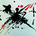 """""""the spanish sky dancer"""" 
