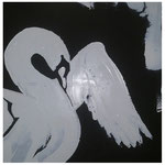"""""""swan"""" 