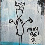 """Kurt, der Fuchs"" | You´ll find it in studio and in online shop."