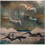 Birds Flying 01 | sold