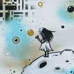 """""""own world"""" 
