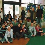 conférence sur Sieyes dans les écoles octobre 2006