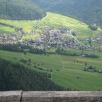 Partnerstadt Umhausen im Ötztal