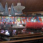 Kirche in Buchbach