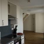 Küche 3. Etage