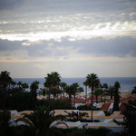 Gran Canaria - Blick vom Appartment