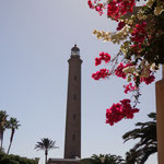 Gran Canaria - Leuchtturm von Maspalomas
