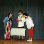 """""""La Banana"""" repertorio classico del clown"""