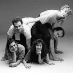 La prima formazione degli OPS! datata 1991