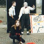 """Il Cieco"" 1998 - Vigevano"