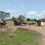 Le village de Djaga