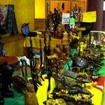 les merveilles togolaises, à acquérir chaque année