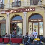 Ohne Worte – ein wesentlicher Teil Italiens