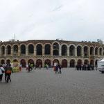 Arena Verona (außen)