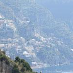 Architektur an der Amalfiküste